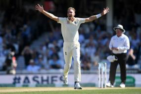 England vs West Indies: Stuart Broad Could Miss First Home Test in Eight Years for Tactical Reasons