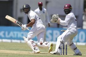 India vs West Indies: Emotional Vihari Dedicates Maiden Test Ton to Late Father