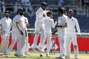 Four-Phase Training Module Being Prepared for Indian Cricketers: Fielding Coach Sridhar
