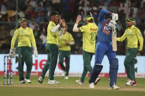 India vs South Africa   De Kock Pleased With Bowlers' Quick Fixes From Mohali Loss