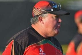 Andy Moles Appointed Director of Cricket & Chief Selector For Afghanistan