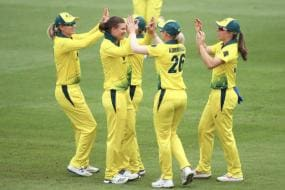 Jonassen, Wareham Star as Australia Women Complete 3-0 Sweep of West Indies