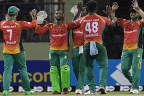 CPL 2019 | Knight Riders, Warriors Extend Unbeaten Runs With Big Wins