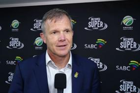CSA Looking at Long-term Contracts to Stop Defection: Director of Cricket