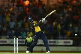 CPL 2019: St Lucia Zouks Boost Playoff Hopes as Jamaica Tallawahs Eliminated