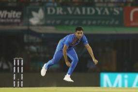 India vs Bangladesh, 3rd T20I Match at Nagpur: India Pocket Series, Chahar Takes Hat-trick