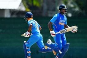 U-19 Asia Cup: Tilak, Azad Score Hundreds as India beat Pakistan