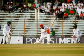 BCB President Lashes Out at Team for Dismal Showing Against Afghanistan