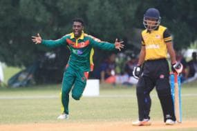 Vanuatu Bowl Out Malaysia for 52 to Defend Lowest Ever List A Score