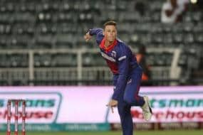 Uncapped George Linde Replaces JJ Smuts in South Africa T20I Squad