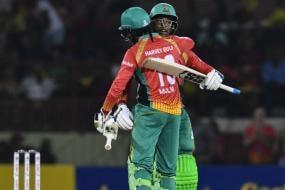 CPL 2019: Hetmyer, Shadab Star as Guyana Continue Unbeaten Start