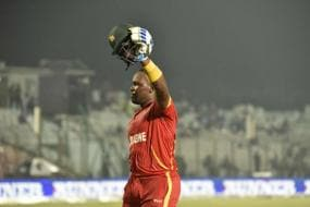 Really Special to Lead Zimbabwe to Win in My Last Game: Masakadza