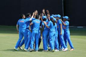 Bowlers Shine as India Women Complete Clean Sweep Over South Africa