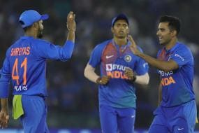 India vs South Africa | India Will Keep Trying & Testing New Players in This Series: Virat Kohli