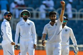 In Numbers | Jasprit Bumrah's Early Test Career Mirrors All-time Greats