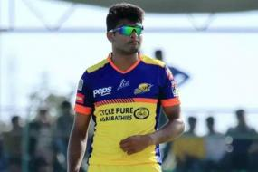 Vijay Hazare Wrap: Gowtham's Five Gives Karnataka Winning Start, Rain Rules Vadodara