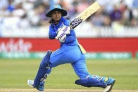 Mithali Raj Leaves T20I Stage With Legend Status Assured