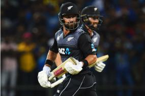 De Grandhomme, Bruce Help New Zealand Clinch T20 Series Against SL