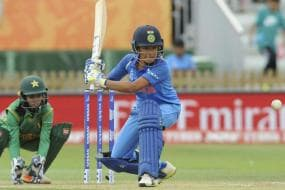 Sushma Verma Added to India Women's ODI Squad for West Indies Tour
