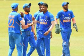 India Beat Bangladesh by Five Runs to Lift U-19 Asia Cup Title