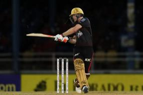 CPL 2019: All-Round Neesham Leads Knight Riders to Win Over Patriots