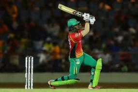 CPL 2019: King's 81 Helps Guyana Amazon Warriors Stay Top of Table