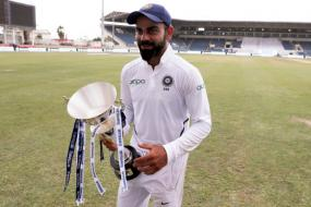 Clinical India Thrash West Indies to Complete Series Sweep