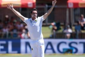 Kyle Abbott Extends Stay at Hampshire Till 2022