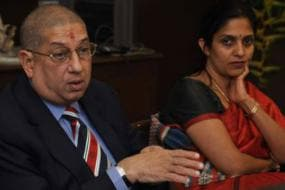 Rupa Gurunath Set to be New TNCA President