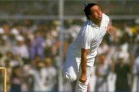 Qadir's Son Reveals Spin Legend Had completed Half of His Autobiography