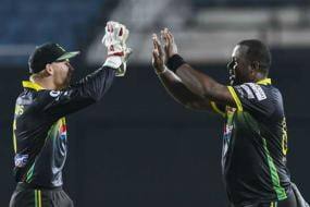CPL 2019: Jamaica Tallawahs Secure Thrilling Five-run Win Over Barbados Tridents
