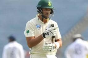India vs South Africa: Markram Out of Third Test After 'Lashing Out at Solid Object' and Hurting His Wrist