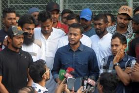 Bangladesh's Tour of India in Doubt as Players Announce Strike