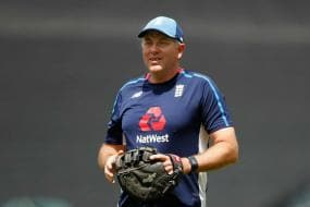 England Coach Silverwood to Return Home From New Zealand Tour
