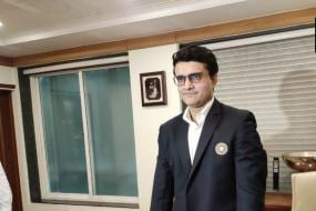Not Enough Time for Five Test-match Series Against Australia: Sourav Ganguly
