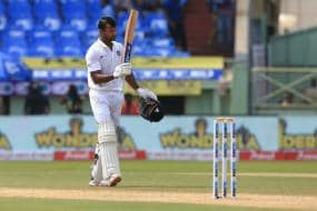 India vs South Africa | Mayank Agarwal Double-Ton, Ashwin Give India Advantage