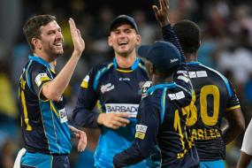 CPL 2019: Gurney and Charles Star as Barbados Tridents Thump Trinbago Knight Riders