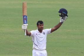 India vs Bangladesh | Mayank Agarwal's 243 Puts India in Control Against Below-par Bangladesh