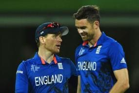 Chris Silverwood Won't Rush Eoin Morgan, James Anderson Into Retirement