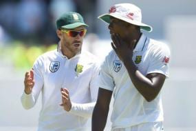 India vs South Africa | Can't Replace Hashim Amla and AB de Villiers Overnight: Faf du Plessis