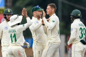 India vs South Africa | Lessons Learnt for Debutant George Linde After Four-wicket Haul
