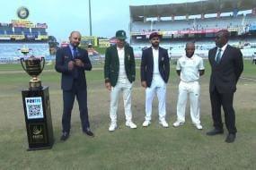 India vs South Africa: India Win Toss Despite Proteas Sending Bavuma as Proxy Captain