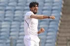 Ishant Sharma's Success Down to Creating More Wicket-taking Opportunities: Jason Gillespie
