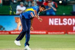 Kasun Rajitha Bowls Most Expensive Spell in T20I History