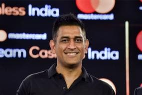 Dhoni, J'khand CM Inaugurate New Facilities at JSCA