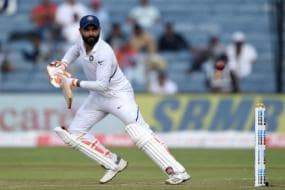 India vs South Africa | Ravindra Jadeja the Batsman Continues to Make Small but Vital Contributions