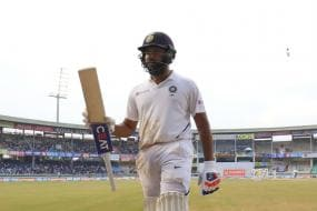 India vs South Africa | Opening Allows Rohit Sharma to Plan With Free Mind: Chappell