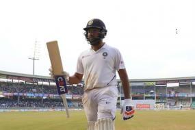 India vs South Africa | Virender Sehwag Praises Rohit Sharma's Debut as Test Opener