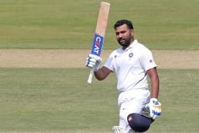 Rohit Sharma Becomes Third Indian to Reach Top 10 in all Three Formats