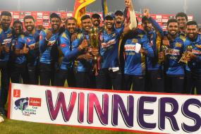 Hopefully it is a Message for the Whole World — SL Coach on Pakistan Tour